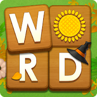 Word Farm Cross For PC