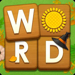 Word Farm Cross Online PC (Windows / MAC)