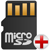 Memory Card Recovery Software APK for Bluestacks