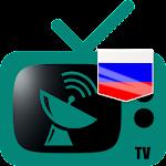 Russia TV sat info Icon