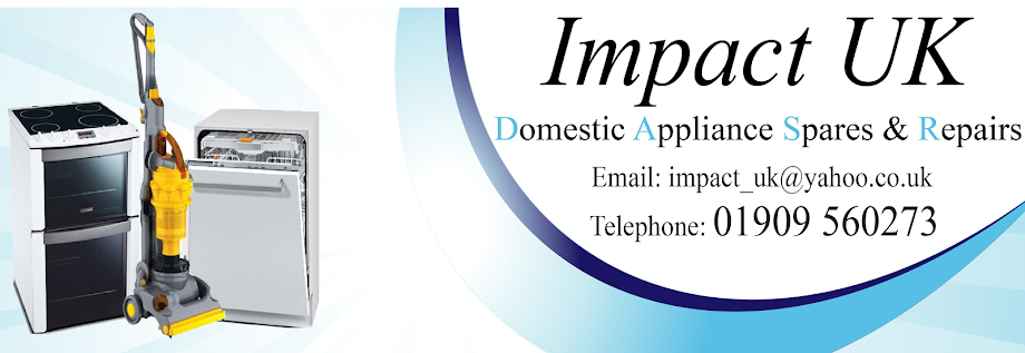 Impact UK - Appliance Repairs