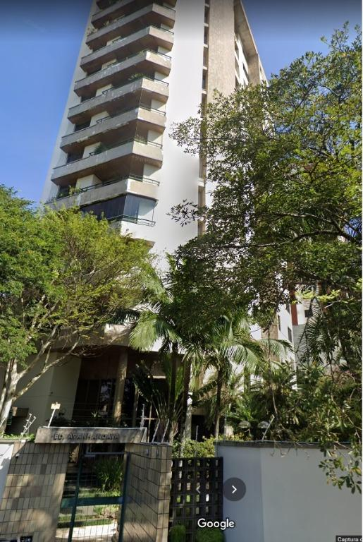 Apartamento Vila Boa Vista Santo André