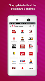 dittoTV: Live TV shows channel APK for iPhone