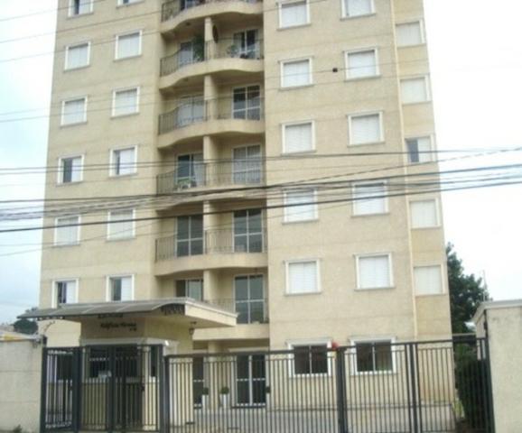 [Apartamento no Edifício Verona para Venda/Locação]