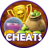 Gems Cheats for Clash of Clans APK for Lenovo