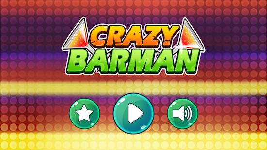 Download Crazy Barman - Master Cocktail APK