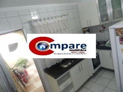 Casa 2 Dorm, Parque Cecap, Guarulhos (SO1307) - Foto 17