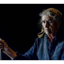 People of mine by Antonio Marciano - People Portraits of Women