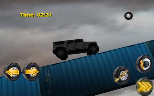 Extreme Car Driving Simulator Trial