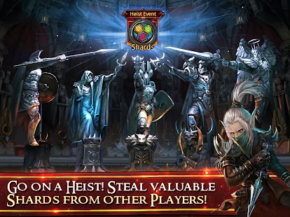 Deck Heroes: Legacy APK for Kindle Fire
