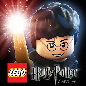 LEGO Harry Potter: Years 1-4 Online PC (Windows / MAC)