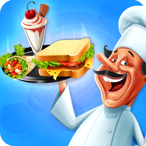 Cooking Story 2017 (game)