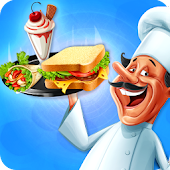 Cooking Story 2017 APK for Bluestacks