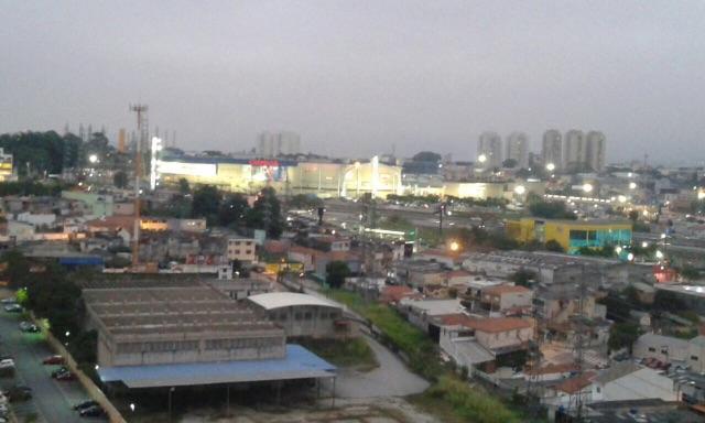 Apto 2 Dorm, Vila Augusta, Guarulhos (AP3832) - Foto 4