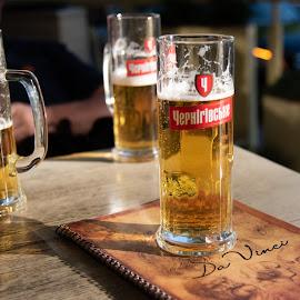 by Dušan Gajšek - Food & Drink Alcohol & Drinks