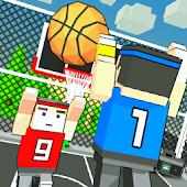 Cubic Basketball 3D APK baixar