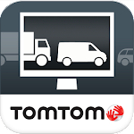 TomTom WEBFLEET Mobile Icon