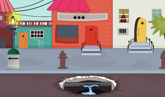 Save Water Escape 2 - screenshot