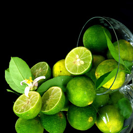 Go green by Asif Bora - Food & Drink Fruits & Vegetables (  )