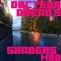 App DocteurDread's Shaders Mod APK for Kindle
