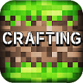 Crafting and Building APK Descargar