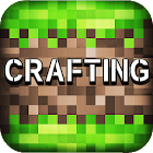 Crafting Guide for MCPE 2.3.4