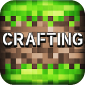 Download Crafting and Building APK on PC