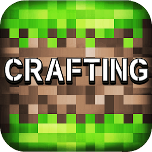 game crafting and building apk for windows phone android