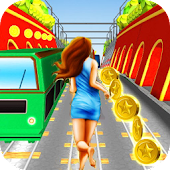 Subway Princess Surfers 2 APK for Ubuntu