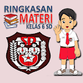 Rangkuman Materi Kelas 6 SD APK Descargar