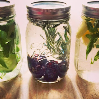 Fresh Infused Waters