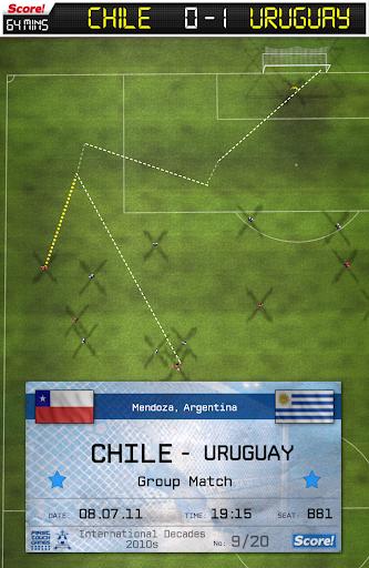 Score! World Goals screenshot 4