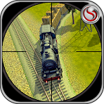 Mountain Train Sniper 1.3 Apk