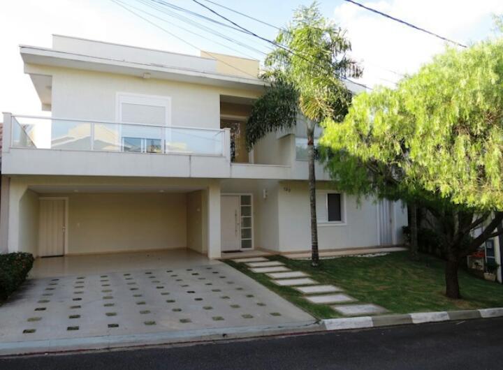 Casa à venda, 300 m² por R$ 1.290.000,00 - Condomínio Jardim das Palmeiras - Vinhedo/SP