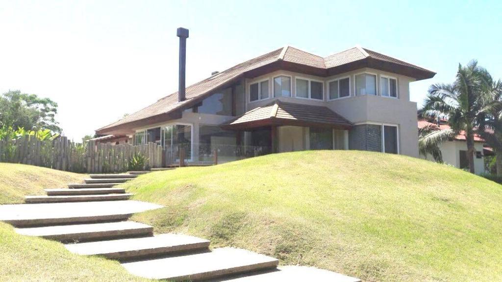 Casa 4 Dorm, Paragem dos Verdes Campos, Gravataí (CA1359) - Foto 2