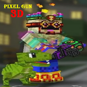 New PIXEL GUN 3D Tips