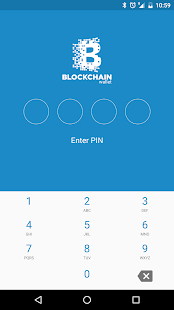 Bitcoin Wallet screenshot for Android