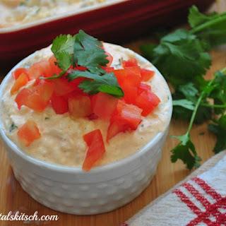 Creamy Shrimp Dip Recipes
