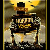 Horror Voice Effects APK for Bluestacks