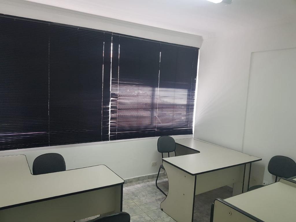 Conjunto Comercial para Venda/Locação - São Caetano do Sul