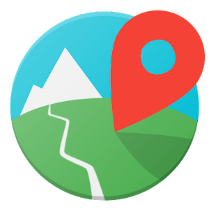 E-walk - Offline maps APK Cracked Download