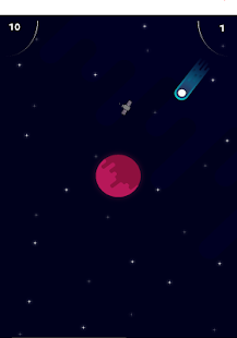 Space Protector - screenshot