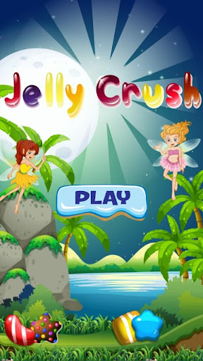 Jelly Crush - screenshot