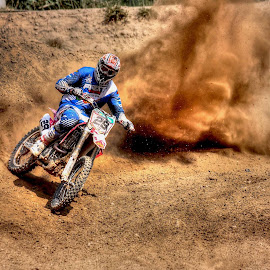Rouis Alexandre  by Jean Marc Colonna d'Istria - Sports & Fitness Motorsports