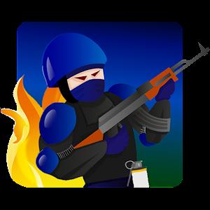 2D Strike For PC (Windows & MAC)