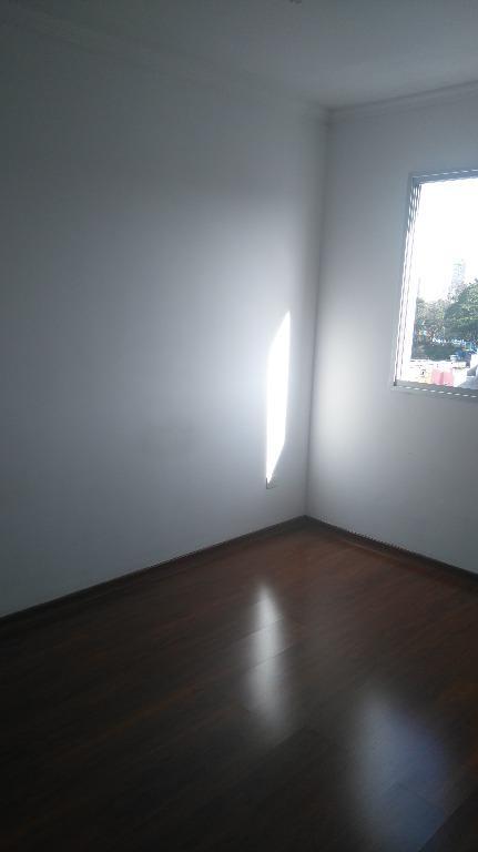 Apartamento Padrão à venda, Vila Basileia, São Paulo