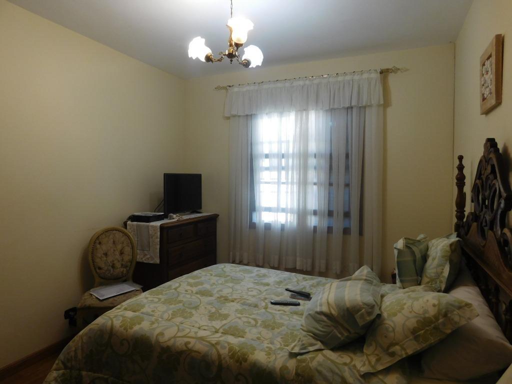 Casa 4 Dorm, Parque do Colégio, Jundiaí (CA1069) - Foto 11