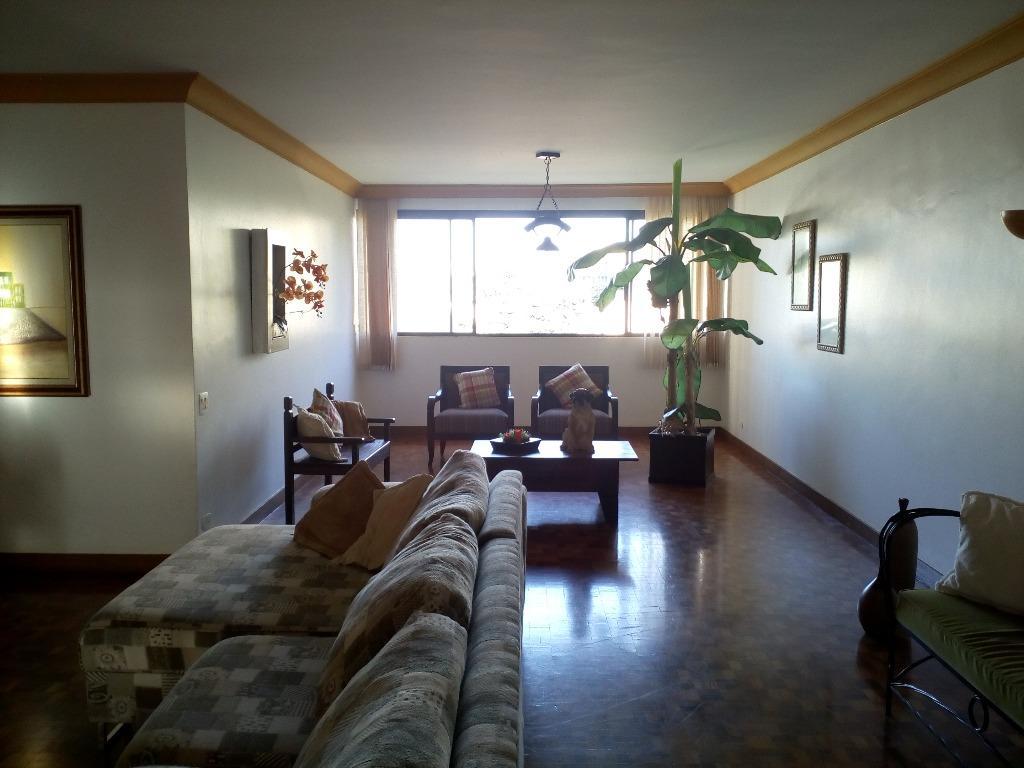Apartamento à venda, 150 m² por R$ 490.000,00 - Centro - Uberaba/MG