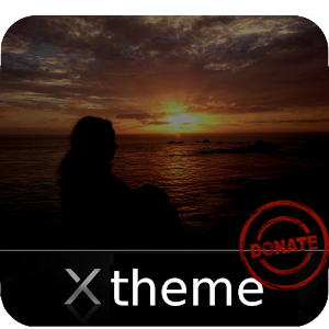 Segelthema für XPERIA android apps download