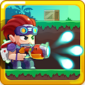 Metal Shooter: Run and Gun APK for Bluestacks